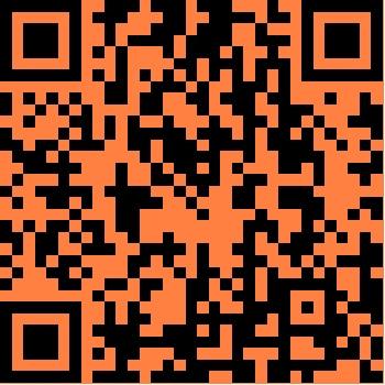 an image of a QR code