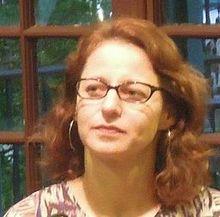 Photo of Sabrina Erdely