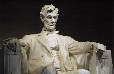 The Lincoln Memorial, Washington, D.C. Photo by Jeff Kubina